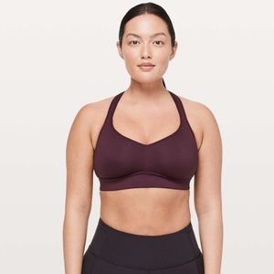 Lululemon Speed Up Bra